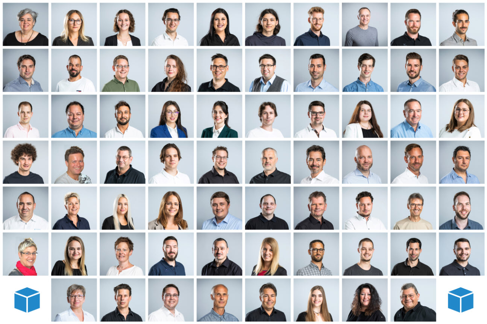Collage-SORBA-Mitarbeiter