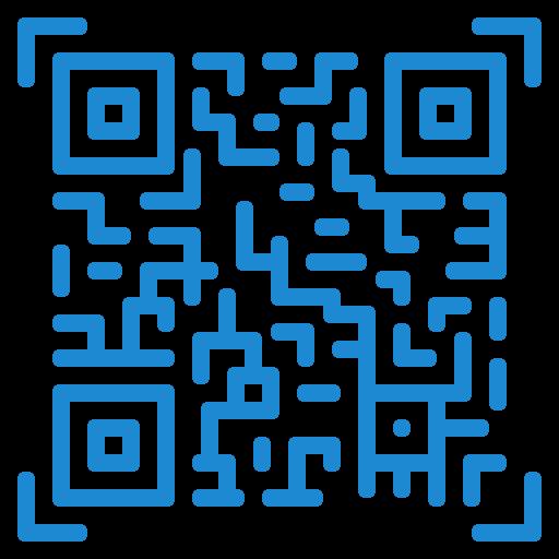 Icon QR Code